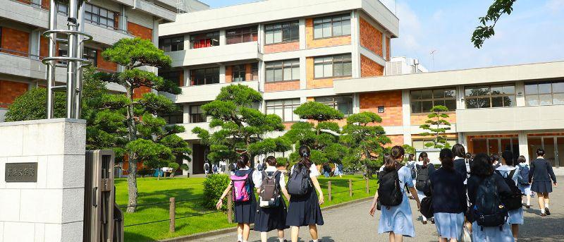 【帰国子女受験】歴史のある清泉女学院中学ってどんな学校?