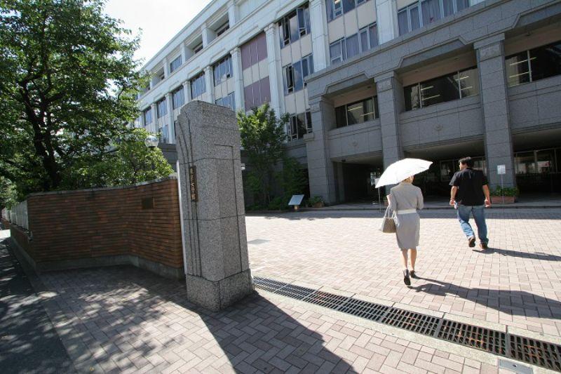 【帰国子女受験】国際学級のある東京女学館中学ってどんな学校?