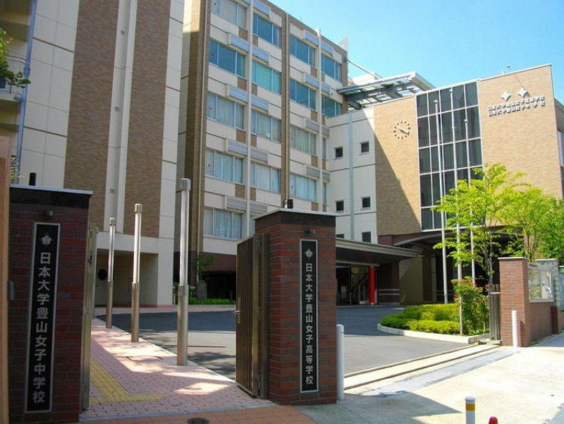 【帰国子女受験】帰国生入試が新しくなった日本大学豊山女子中学ってどんな学校?