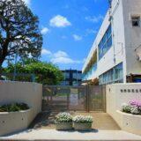 【帰国子女受験】公立で注目度の高い世田谷区立桜丘中学ってどんな学校?
