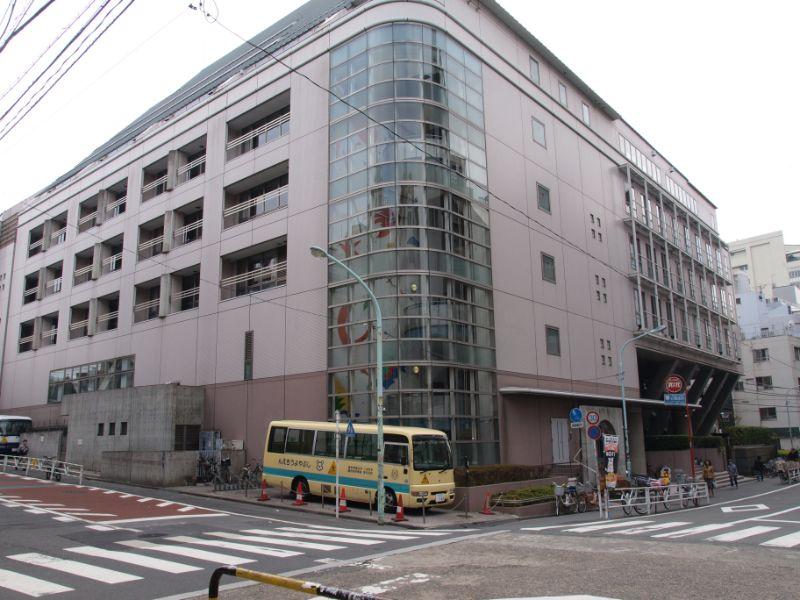 【帰国子女受験】国際人を育てる渋谷教育学園渋谷中学ってどんな学校?
