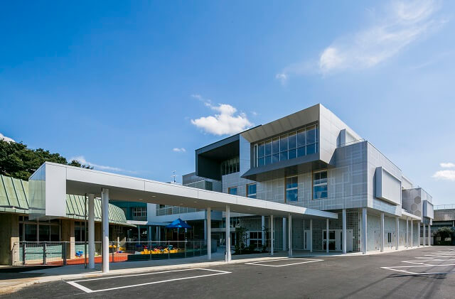 【学校・受験情報】American International School in Japan(ASIJ)はどんな学校?