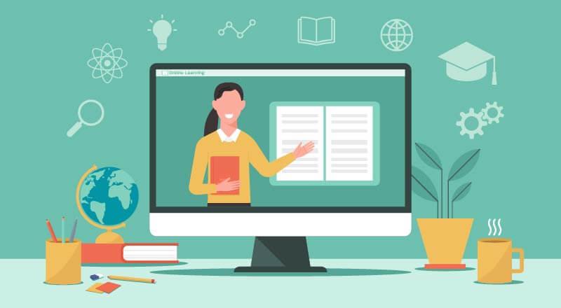 学習にお困りならオンライン家庭教師 TCK Workshop