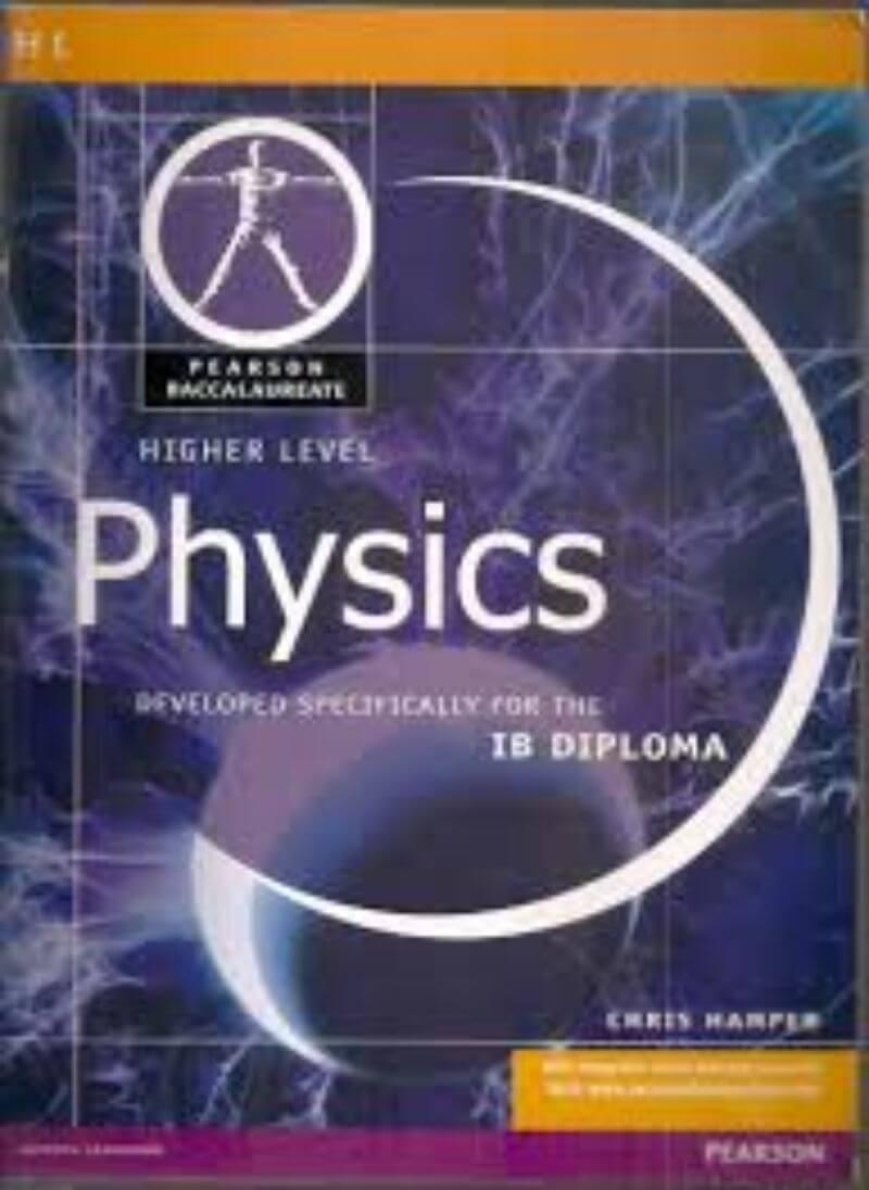 【IB DP】Physics SLの対策方法とは?フルスコアを取得した現役京大生が徹底解説!