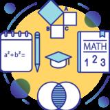 【SAT Subject】Math Subject Testを受ける前に知っておくべきこととは?難易度、対策方法など